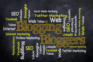 Image blog SEO Marketing