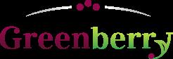 logo greenberry